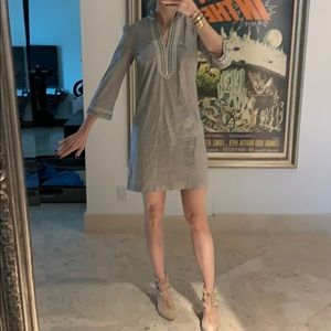 Tory Burch short tunic dress size 2